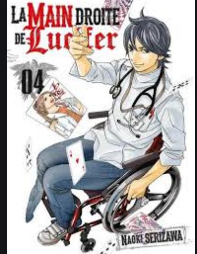 La main droite de Lucifer